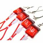 Blood Group Novelty Chain