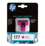 HP No. 177 Magenta Ink Cartridge