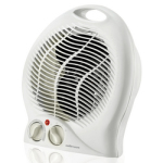 Mellerware Floor Fan Heater