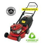 Lawn 46cm 650 Series Star Petrol Lawn Mower