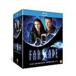 Farscape - Complete Season 1-4 (Blu-ray disc)