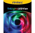 Antec 80mm TriCool Led