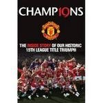 Champions - The Inside Story of Our Historic 19th League Title Triumph (Hardcover)