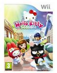 Hello Kitty Seasons Nintendo Wii