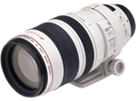 CANON LENS 100-400mm f4.5-5.6 L IS USM