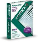Kaspersky Internet Security 2012 1 User For Windows