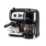 Delonghi BCO261 Steam Coffee Maker