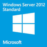 Microsoft Windows Server 2012 Standard 2 Users