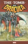 Tomb of Dracula - Volume 2