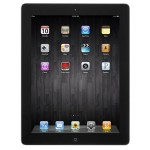 Apple iPad 3 Black 64GB 9.7