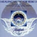 Healing Music For Reiki 3 (CD)