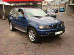 2002 BMW X5 3.0d Auto