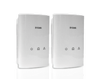 D-Link DHP-307 Powerline Network Adapter