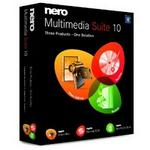 Nero Ultimate 3 In 1 Multimedia Suite 10