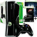 Microsoft Xbox 360 Game Console With Alan Wake & Forza 3