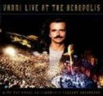 Yanni Live At The Acropolis (CD)