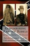 Remembering Rapides Rebels