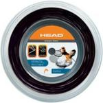 Head Sonic Pro 16 String Reel  Black