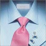 Tailor Made Shirt & Tie