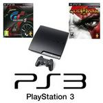 Sony Ps3 320gb + Ds3+fifa 13