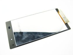 Third Party For Sony Xperia Z1 Full Lcd Display+touch Screen Digitizer Mobile Phone Repair Part Replacement