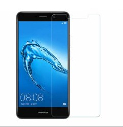 10 Pack Huawei Y3 2018 Tempered 9H Glass Screen Protector