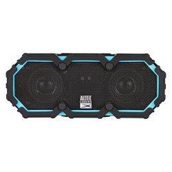 Altec Lansing IMW477 MINI Life Jacket Bluetooth Speaker Waterproof Wireless Bluetooth Speaker Hands-free Extended Battery Outdoo