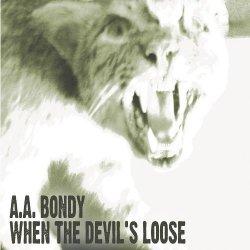 Fat Possum When The Devil's Loose Vinyl