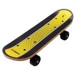 Ferrari - MINI Skateboard Yellow