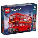 Lego Creator Expert London Bus - 16+ Years - 10258