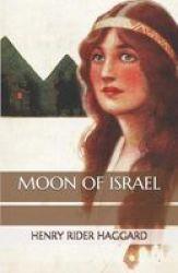 Moon Of Israel Paperback