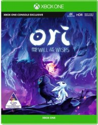Microsoft Ori And The Will Of Wisps Xbox One