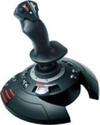 Thrusmaster Thrustmaster T Flight Stick X Joystick For Pc ps3