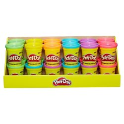 Play Doh - Single Can Assorted