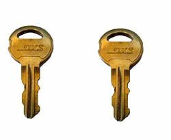 Keys For Doorking Keypads Gate Telephone Entry System Gate Operators And Openers Made After 1997
