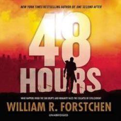 48 Hours Standard Format Cd