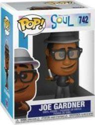 Pop Disney Soul: Joe Gardner Vinyl Figure
