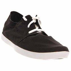 Puma Men's Tekkies Lite Fashion Sneaker Black 12 D Us