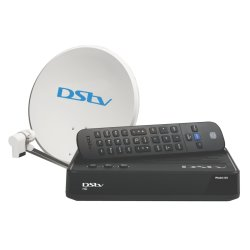 DSTV HD Fully Installed Decoder DSD4138