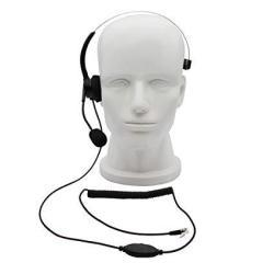 GoodQbuy Call Center Telephone ip Phone Headset Headphone With MIC For  Cisco Ip Phones 7940 7941 7942 7945 7960 7961 7962 7931G | R968 00 |  Handheld
