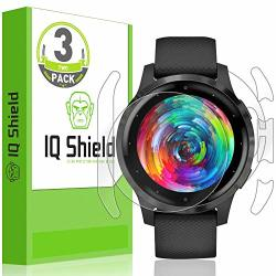 Screen Protector + Back Cover Skinomi Full Body Skin Protector Compatible with Garmin Fenix 5X TechSkin Full Coverage Clear HD Film