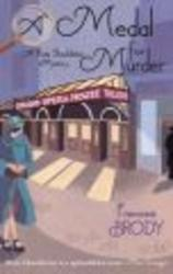 A Medal For Murder - A Kate Shackleton Mystery