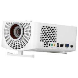 LG Minibeam PF1500G 1400 Lumen Full HD Portable Smart LED Projector