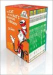 The Cat In The Hat& 39 S Learning Library Paperback