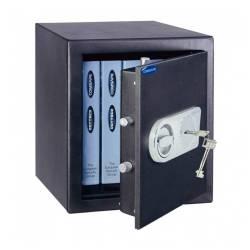 Rottner Toscana 50 Furniture Safe Anthracite Db Key Lock