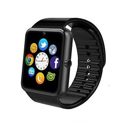 SMART WATCH Ironlink GT08 Bluetooth Phone With Sim Card Solt Anti-lost Call Reminder Pho
