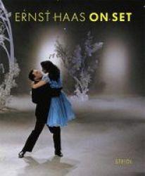 Ernst Haas: On Set