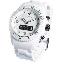 Analog Zeclock Smartwatch