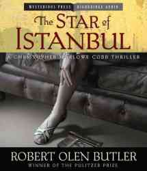The Star Of Istanbul - A Christopher Marlowe Cobb Thriller Standard Format Cd 12.25 Hours Ed.