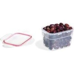 Lock & Lock Easy Match Container Rectangle 800ML